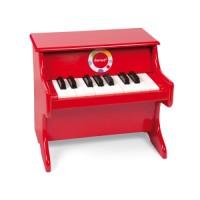 Idées cadeau : Draysienne & Piano pour PetitBout (12-36 mois)