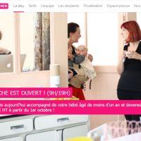 Travailler & faire garder bébé avec Cowork Crèche