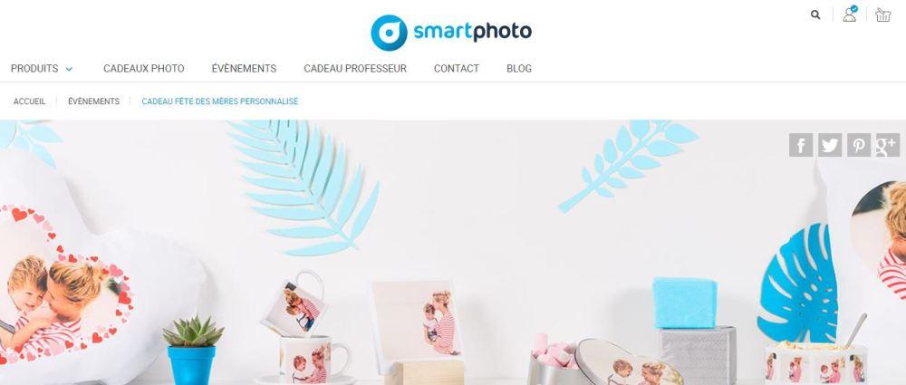 Smartphotosite