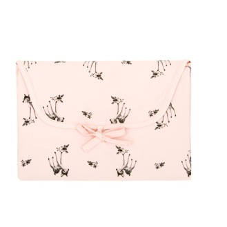 CHARLY FAWN LIGHT PINK