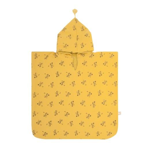 PEPITO singe jaune ceylan